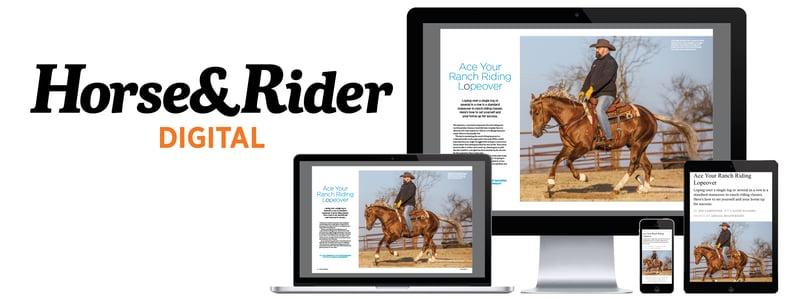 Horse&Rider Digital