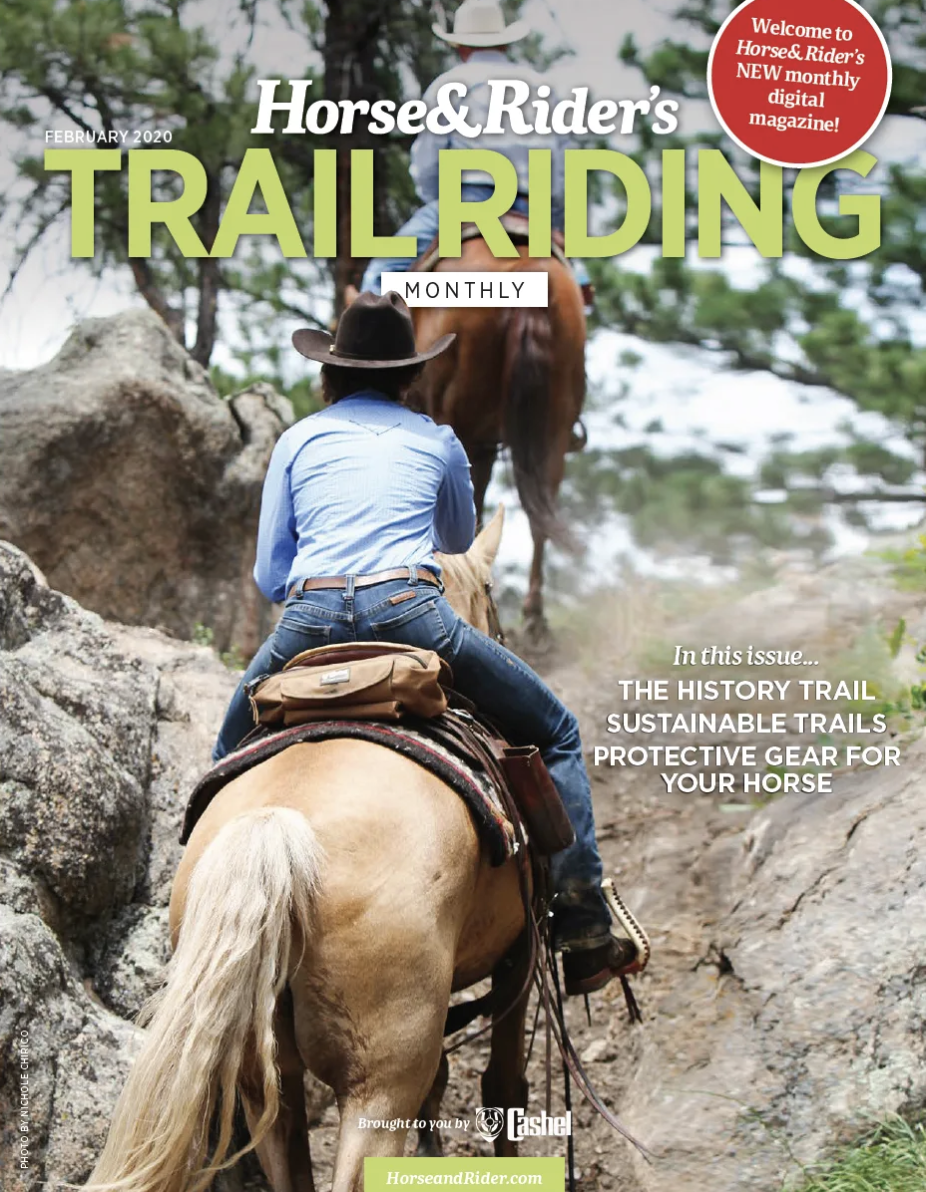 Trail Riding Monthly