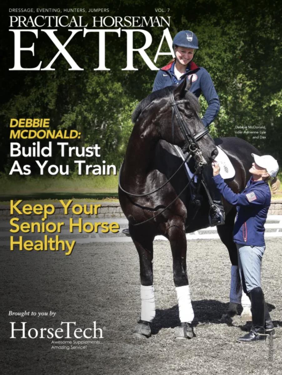 Practical Horseman Extra