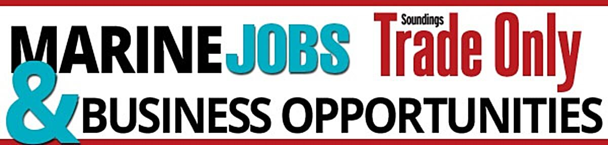 Trade Only Marine Jobs & Business Opportunities header